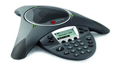 SoundStation IP6000