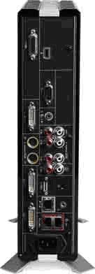 hdx7000 box back HDX 7000